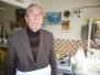 Eşref Usta - Yenigün Kahvaltı Salonu (Bergama, İzmir)