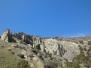 Kula Peribacaları (Kula, Manisa)
