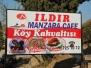 Manzara Cafe (Ildır - Çeşme, İzmir)